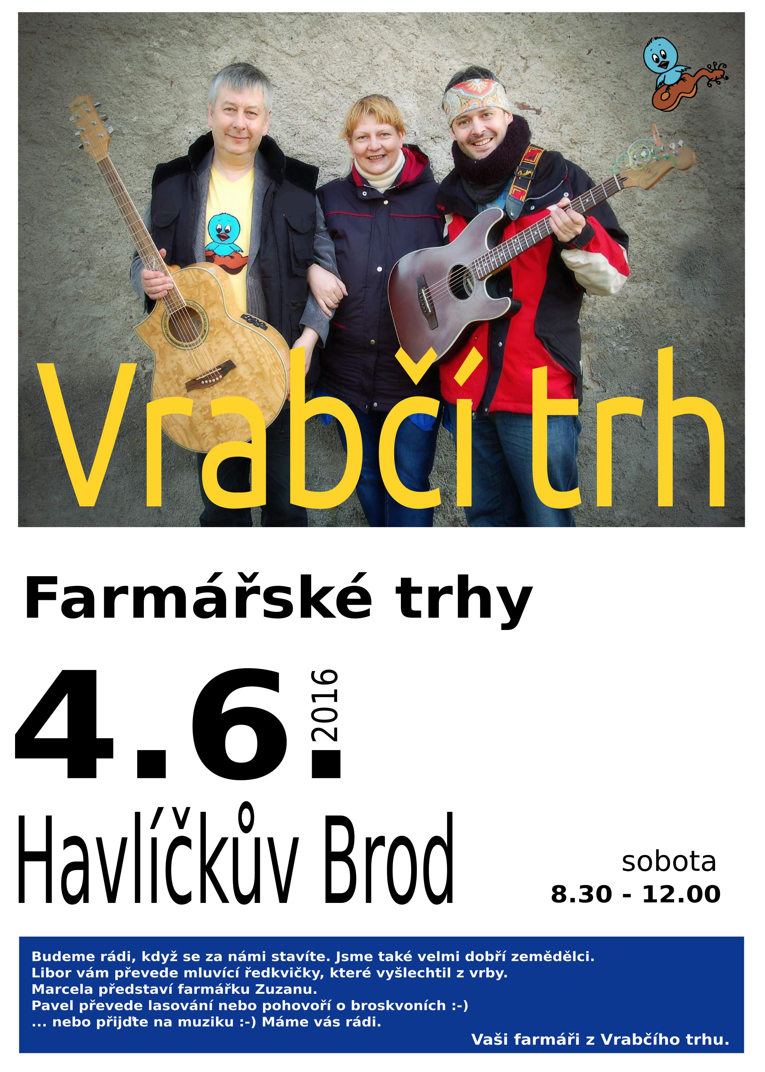 VT Farmářky HB - 160604