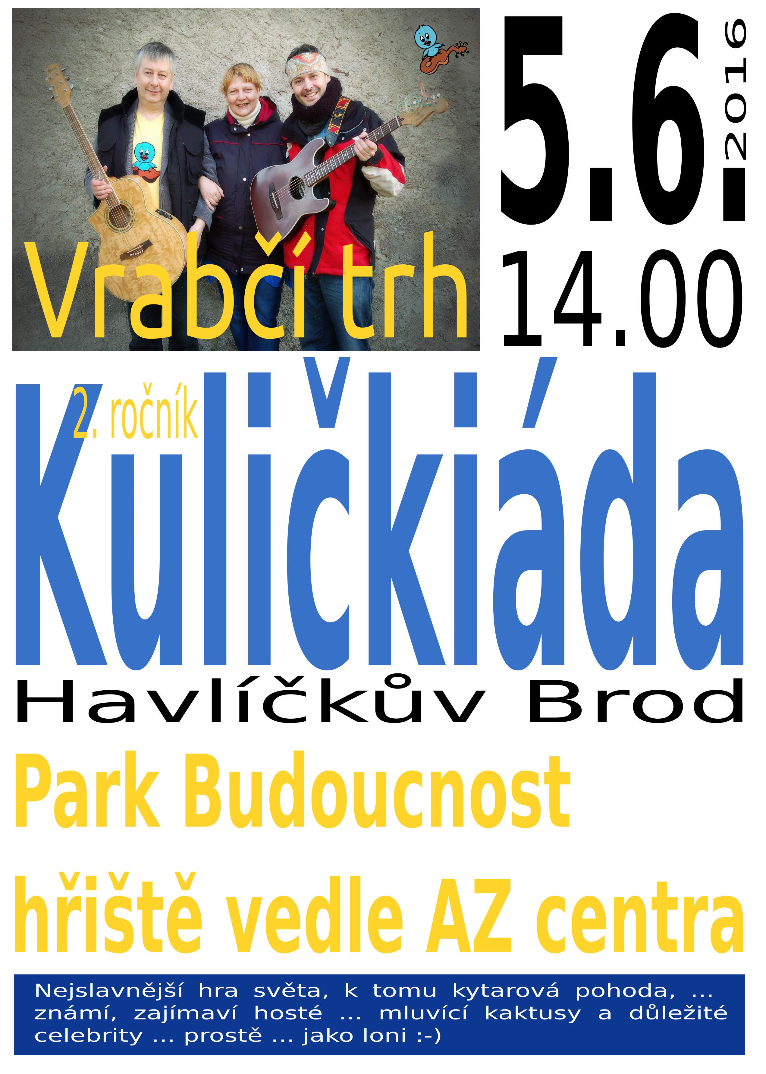 VT Kuličkiáda 160605