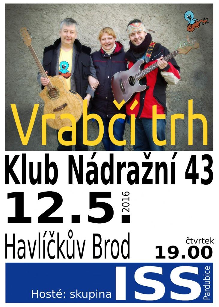 VT - klub 43 HB - 160512