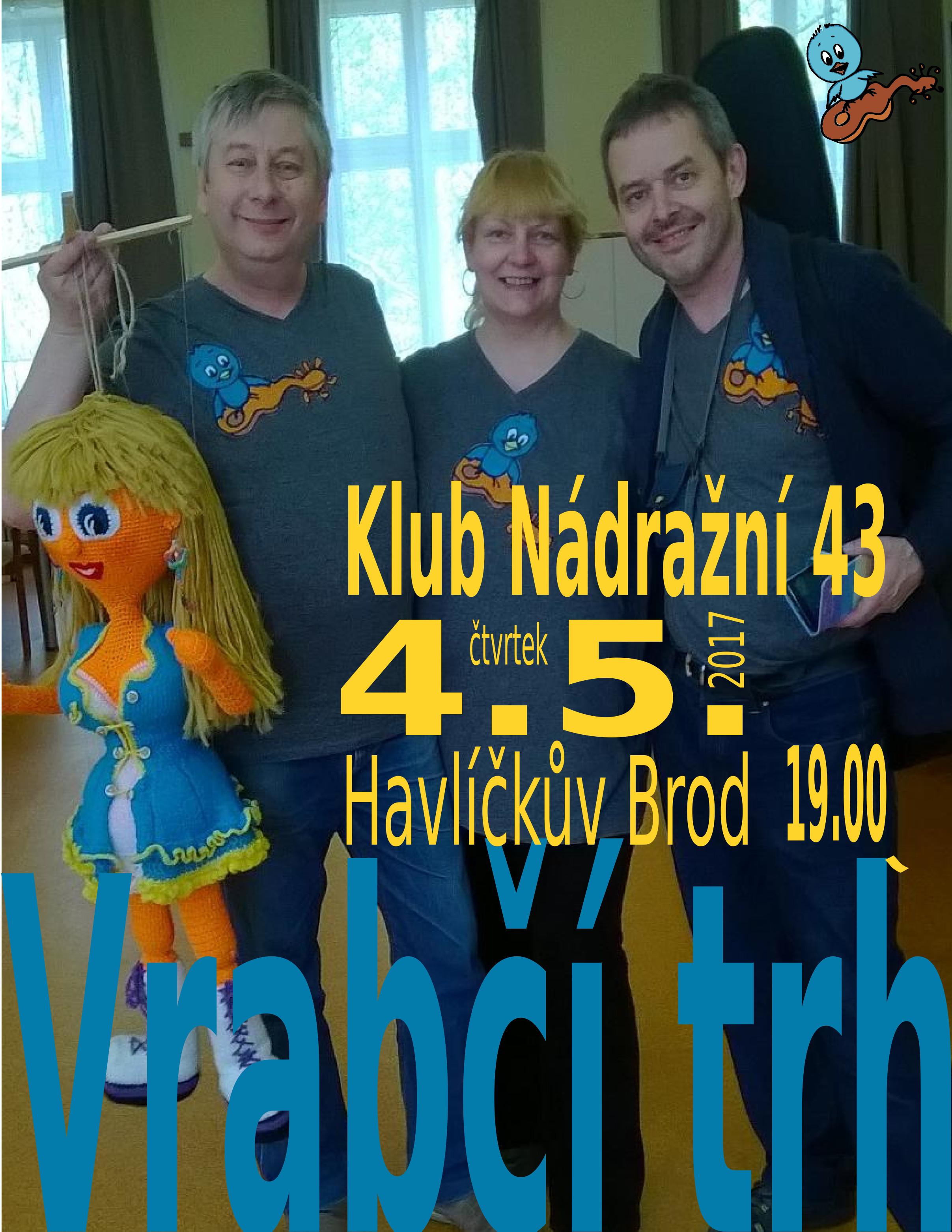 VT plakát 2017 verze fotka