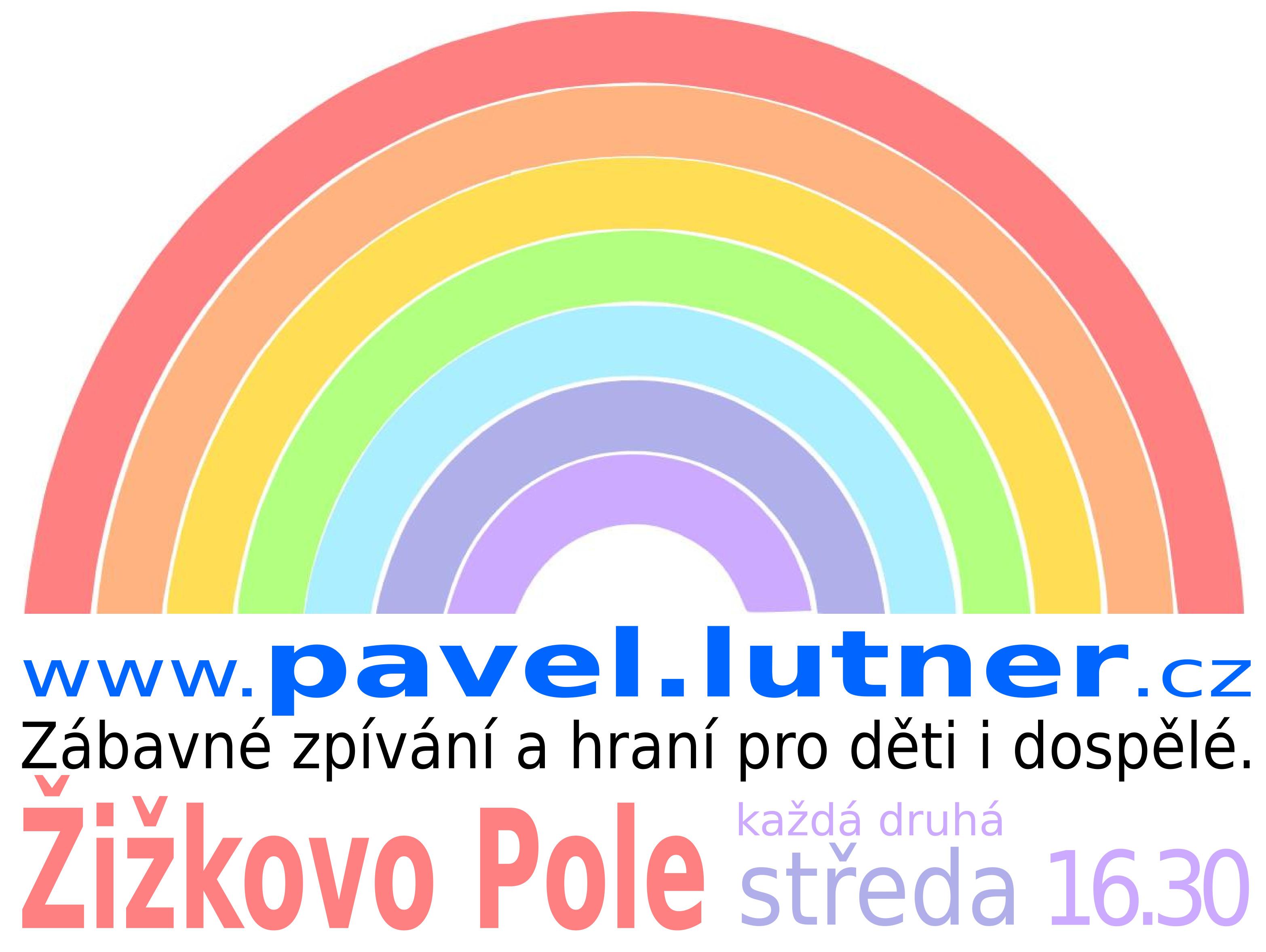 duha logo pro 2016 - 2017 - Žižkovo Pole