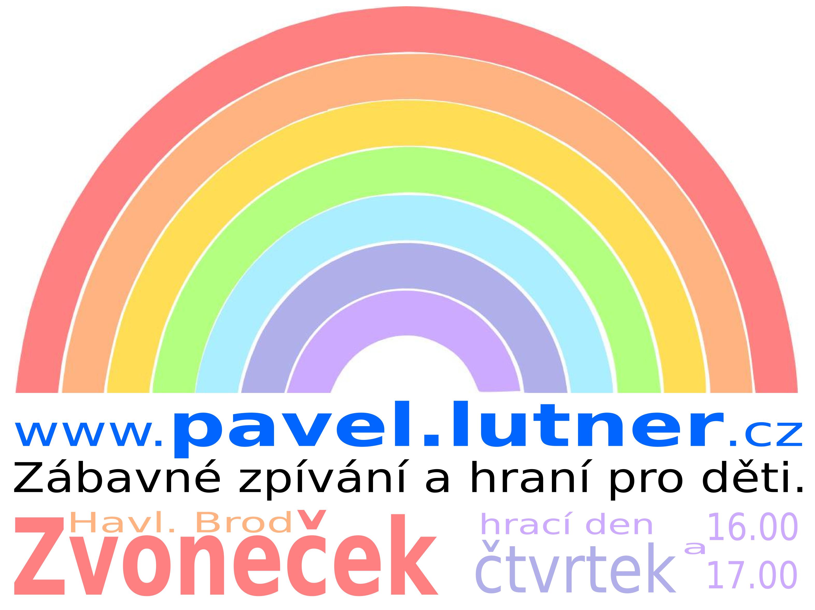 duha logo pro 2016 - 2017 - Zvoneček